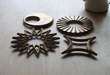 Japanese hand craft / My favorite Japanese hand craft works with traditional taste.