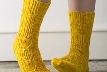 solid socks / Pattern inspiration for solid or semi solid sock yarns!  We stock Artesano Definition and Lang in the shop.  Remember sock yarn is not just for socks!