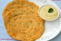 "Recipes | Indian | Dosai, Flatbreads and ""Pan Cakes"" of India"