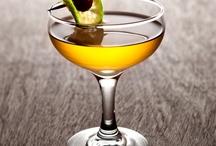 drink garnishes
