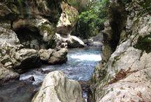 WWF oasi (Morigerati, Cilento, Italy)