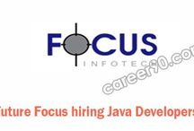 Java Developers