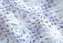 Crochet & Knit Scarf/Neck Warmer