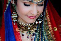 Indian Fashion Galore