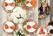 Tables for Claiborne and Lime