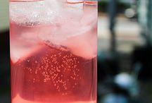 Summer ☉ drinks