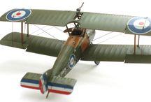 WW1 Flight