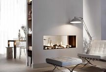 Fireplaces by MyHomeStyle