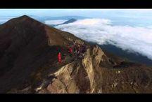 Mount Agung Volcano Trekking Package