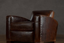 Couches & chairs