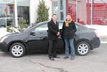 Car One Kingston's Happy Customers