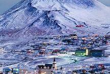 Izland - úticélunk!