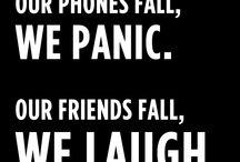 my favorites quotes