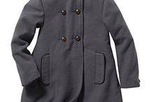 kabát Klárka