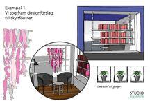 Projekt Studio roomies