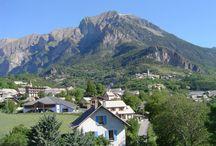Mes Alpes...