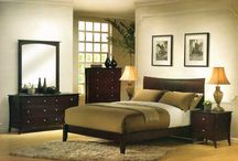 Complete Bedroom Set Ups / Room with Personality Design Morgue