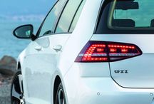 All about VW golf mk7 / All about it!