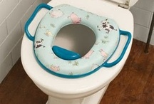 What is Potty Training? / by ★Bianca Eckert ★