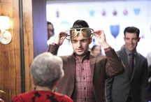 Nick Miller's Closet / by New Girl
