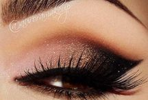 Make up / make up, trucco, mascara, ombretti, rossetti, tutorial