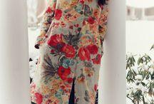 Autumn Handmade Wardrobe Plans