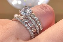 Ring Stack Ideas