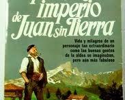 Ruta literaria: El fabuloso imperio de Juan sin Tierra