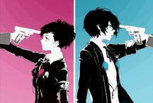 Persona The Animation