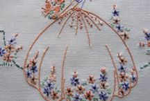 Hobbies - embroidery