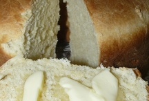 Cooking - Bread / by Suzanne Sadler
