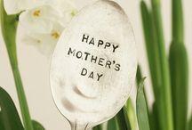 Anyaság / Motherhood