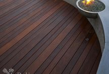 Decking / by Timothy Thibault