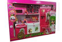 Oyuncak Mutfak Buzdolabı Mikrodalga Fırın 3Lü Modern Kitchen Açılır Kapaklı Pilli Işıklı ve Sesli set Hediyecik.com.tr Online Oyuncak Hediye Alışveriş 7/24 Sipariş 0212 325 24 25