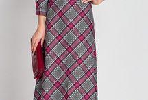 Diseños de vestido