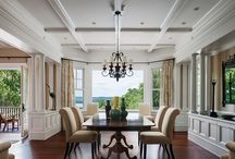 Architraves and Mouldings
