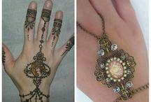 henna contest
