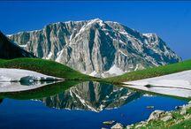 Map Zagori / Interesting places to vistit