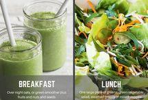Dieta, zdrowie