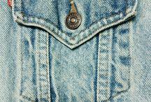 Blue Jean / by Flore D. Major