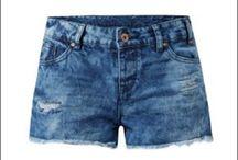 Nouveautés de la semaine 2 ! / Découvrez notre sélection 100% Denim en écoutant l'envoûtant «Blue Jeans» de Lana Del Rey : http://bit.ly/YnoUNE  / by New Look