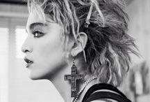 my Madonna