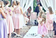 Laura virág esküvők Wedding