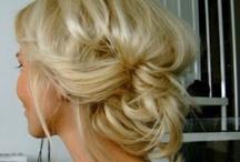 Hair Styles / by Natalie Dunaway