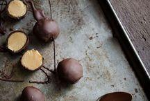 czekolada trufle i praliny