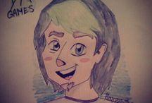 fanarts / My drawings :3