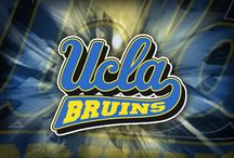 Go UCLA! / All about UCLA!