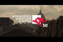 Official Videos of Accademia Costume & Moda / the Official Videos of Accademia Costume & Moda  http://www.accademiacostumeemoda.it/