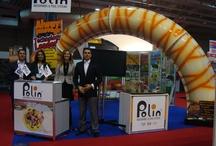Exhibitions & Tradeshows