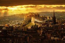 İskoçya Günlükleri